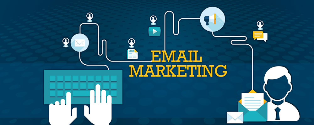 Email Marketing Company in Jaipur